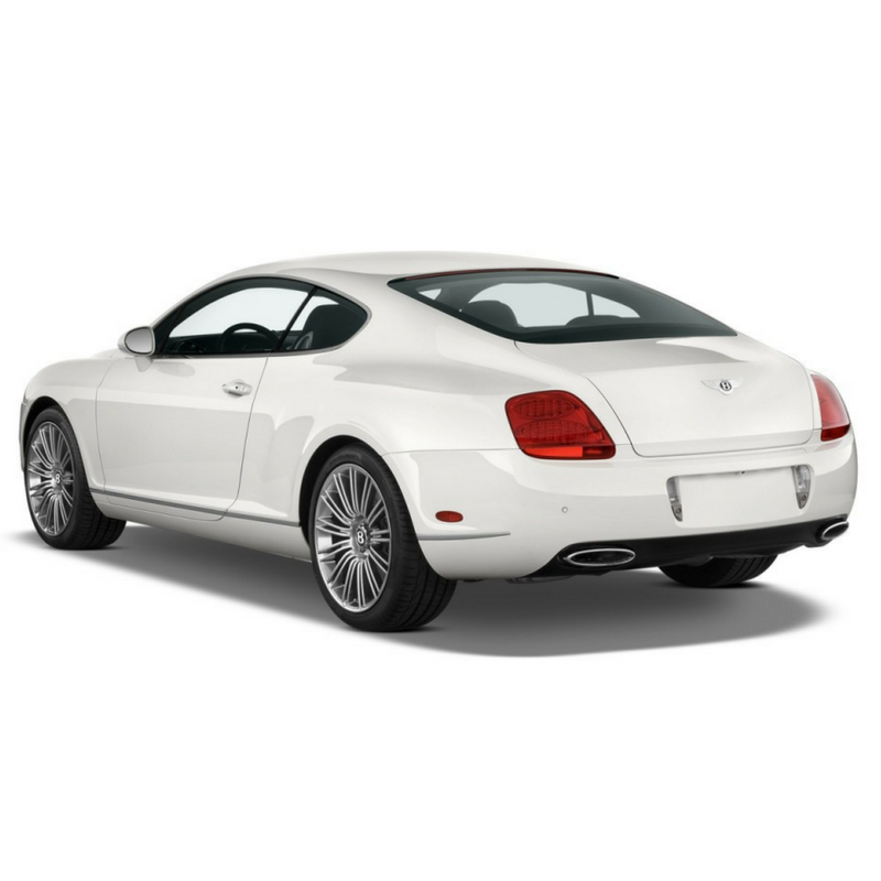 2019 Bentley Continental Gt Msrp: Bentley Continental GT