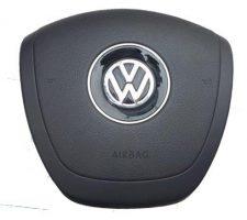 VW-Touareg-Driver-Airbag-Front-VW014